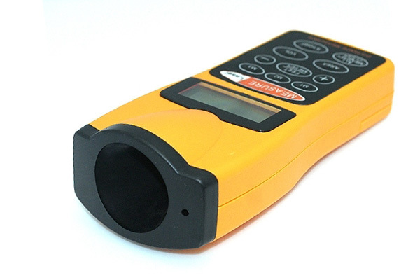 18m Laser Range finder meter and distance meter CP3007