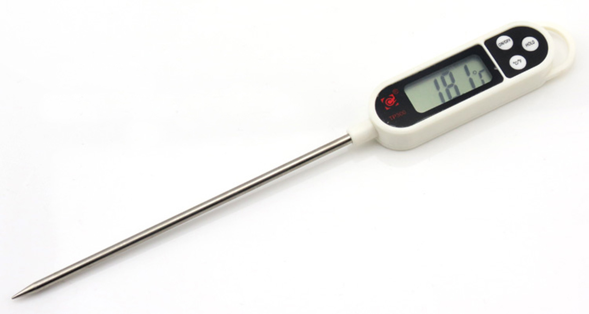 Food BBQ Meat Probe Digital Thermometer KT-300