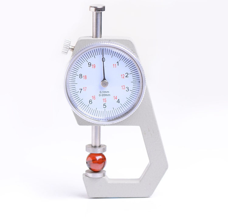 Professinal Jewelry Measuring Tools Dial Thickness Gauge TDC-20
